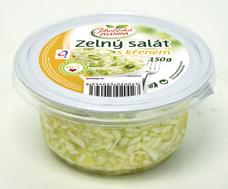 Zelné saláty s křenem150 g
