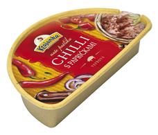 Krajanka paštika s chilli papričkami 100 g