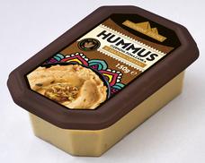 Hummus se smaženou cibulkou 100 g