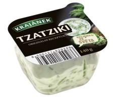 Krajánek salát tzatziky 140 g