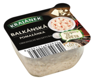 Krajánek Balkánská pomazánka 100 g