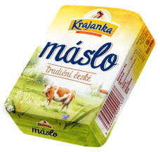 Krajanka máslo 250 g