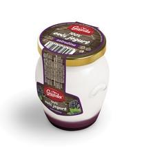 Gazda ovčí jogurt ostružina 125 g