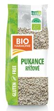 Pukance rýžové BIOHARMONIE  50 g