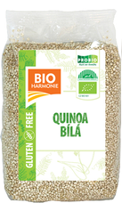 Quinoa bílá BIOHARMONIE 250 g