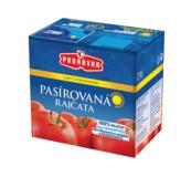 Podravka rajčata pasírováná 500 g