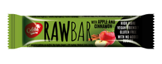 RawBar with apple and cinnamon 40 g