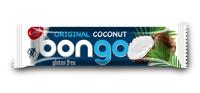 Bongo - kokos, Originál v mléčné polevě 40 g