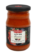 Ajvar barbeque 350 g