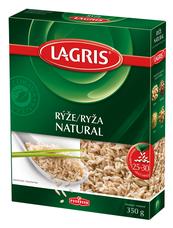 Rýže natural 350 g