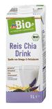 dmBio ryžový nápoj  s chia 1000 ml