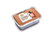 Vodňanská kuřecí bavorská sekaná 70% masa 500 g