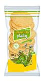 Jemné kukuričné placky 100 g