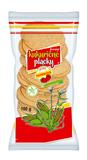Jemné kukuričné placky spaprikovou arómou 100 g