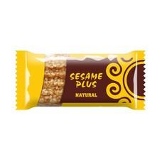 Sesame Plus Sezam vkaramele 27 g