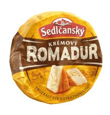 Sedlčanský Romadur