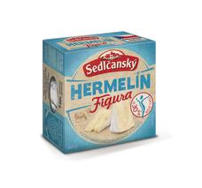 Sedlčanský Hermelín Figura 100 g