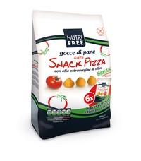 Pizza snack sušienky 6 x 30 g