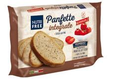 Panfette Integrale domáci krájaný chlieb celozrnný 340 g (4 x 85 g)
