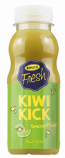 Rauch smoothie kiwi-limetka 250 ml