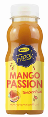 Rauch smoothie mango-marakuja 250 ml