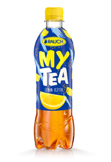 My Tea ledový čaj citron