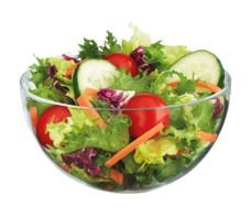 Zahradní salát 125 g