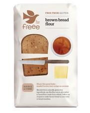 Chlebová směs tmavá bez lepku 1000 g