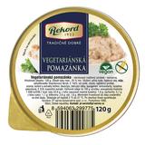 Vegetariánská pomazánka 120 g