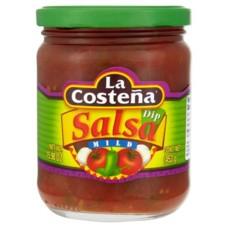 Salsa Dip Mild  453 g