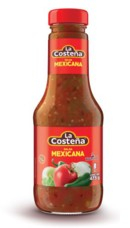 Salsa Mexicana 475 g