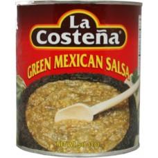 Salsa Verde 2,8  kg