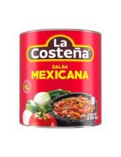 Salsa Mexicana  2,95 kg