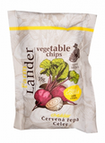 FarmLander chips červená řepa + celer s cheddar 35 g