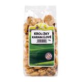 """FarmLander karamelové kroužky 80 g """"Novinka"""""""