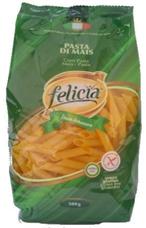 Těstoviny Felicia kukuřičné penne rigate 500 g