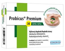 Probicus® Premium 30 kapsúl
