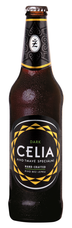 Celia Dark 14° 500 ml , vol 5,7%