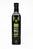 BIO Konopný olej 500 ml