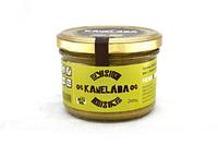 BIO Kaneláda - 100% konopné máslo 200 g