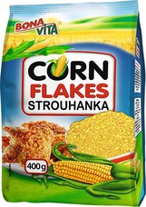 Corn flakes strouhanka 400 g