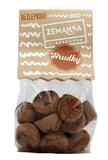 Bezlepkové pohankové bio hrudky s čokoládou 100 g