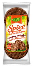SPICE - Perníkové chlebíčky s mléčno-kakaovou polevou 65 g