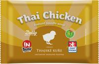 Instantní nudlová polévka DAILY s kuřecí thajskou příchutí 60 g