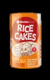 Rice Cakes Sezam a himalájská sůl 100 g