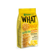 What Snack Sýr 50 g