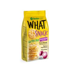 What Snack Zakysaná smetana a cibule 50 g