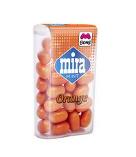 MBONS Dragee Orange 16 g