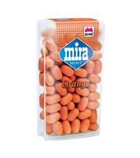 MBONS Dragee Orange 47 g