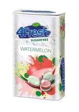 4Fresh Watermelon 25 g